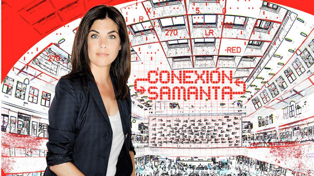 'Conexión Samanta'