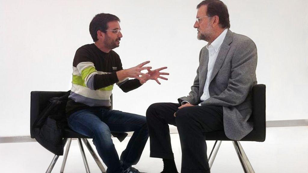 Jordi Évole ('Salvados', La Sexta), mejor presentador de televisión