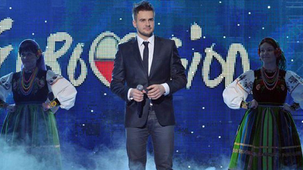 Eurovisión 2010