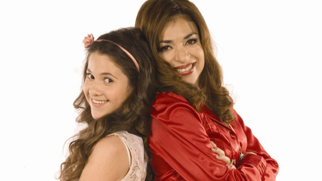 'Consentidos' (Disney Channel)