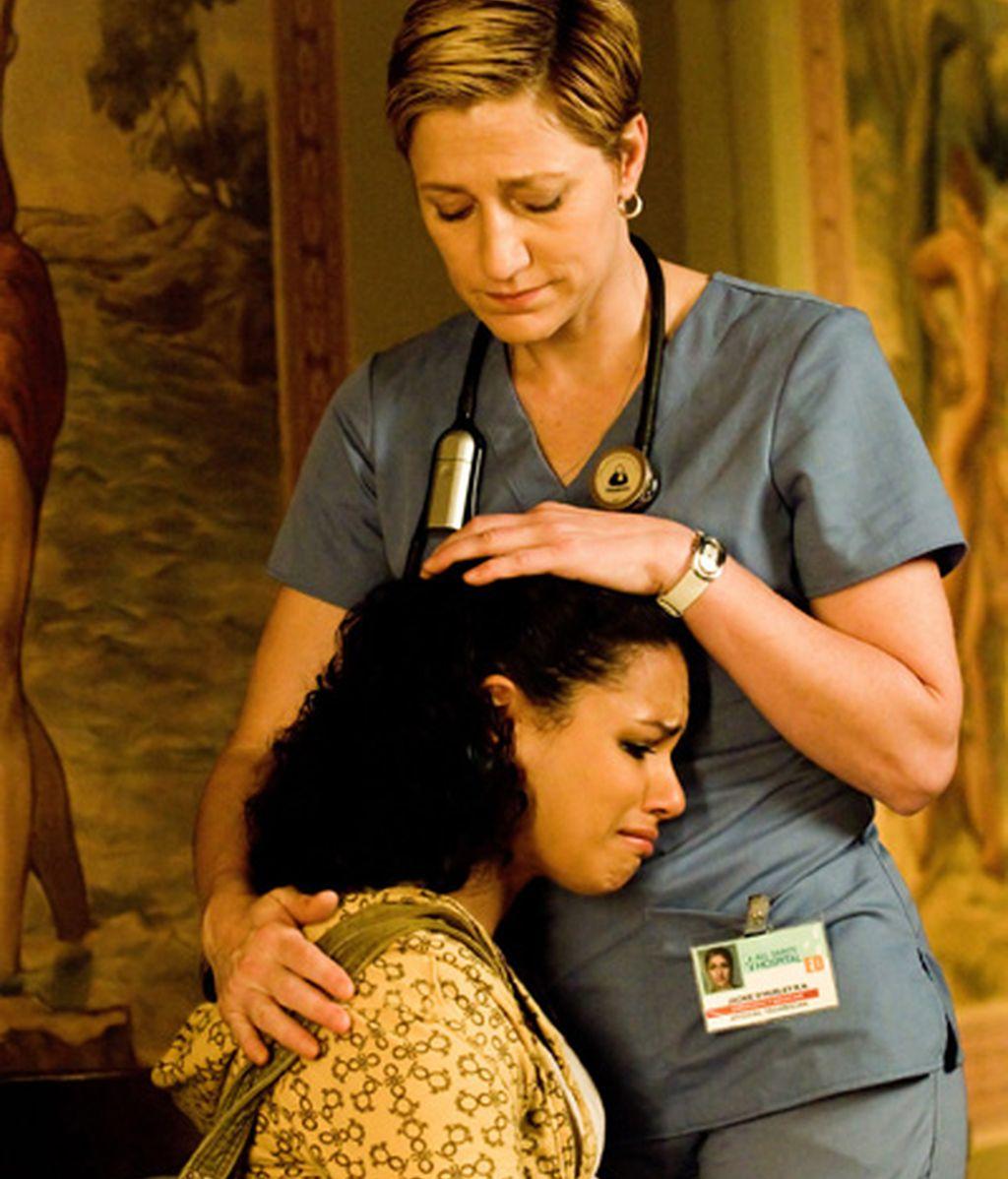 'Nurse Jackie' (Calle 13)