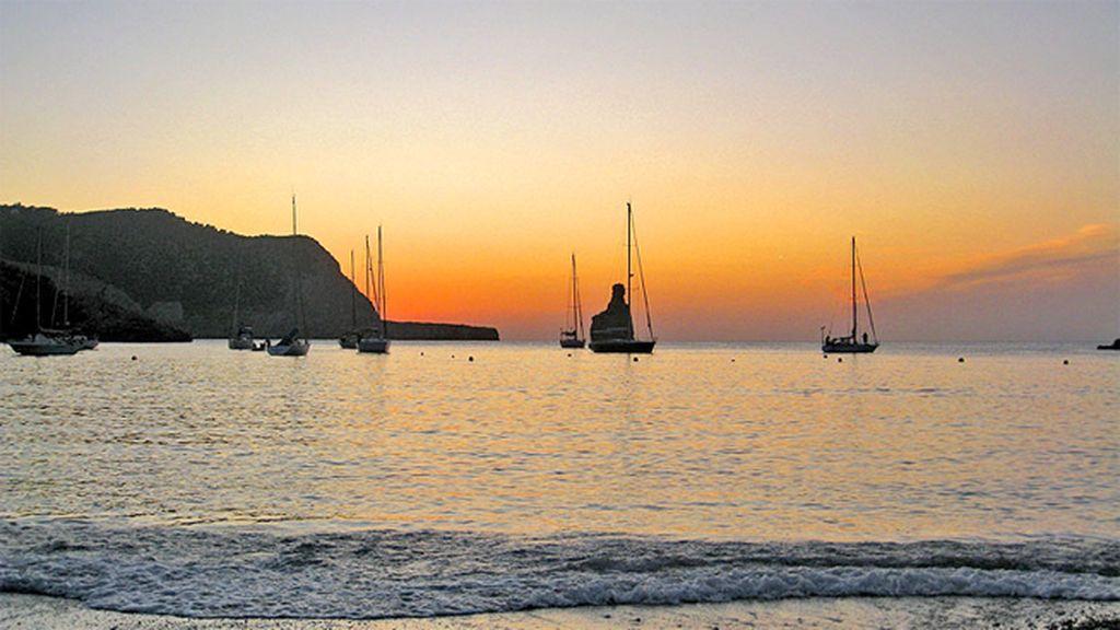 Port Benirrás (Ibiza)
