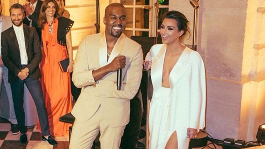 Valentino y Lana del Rey, entre los invitados de la mediática pareja