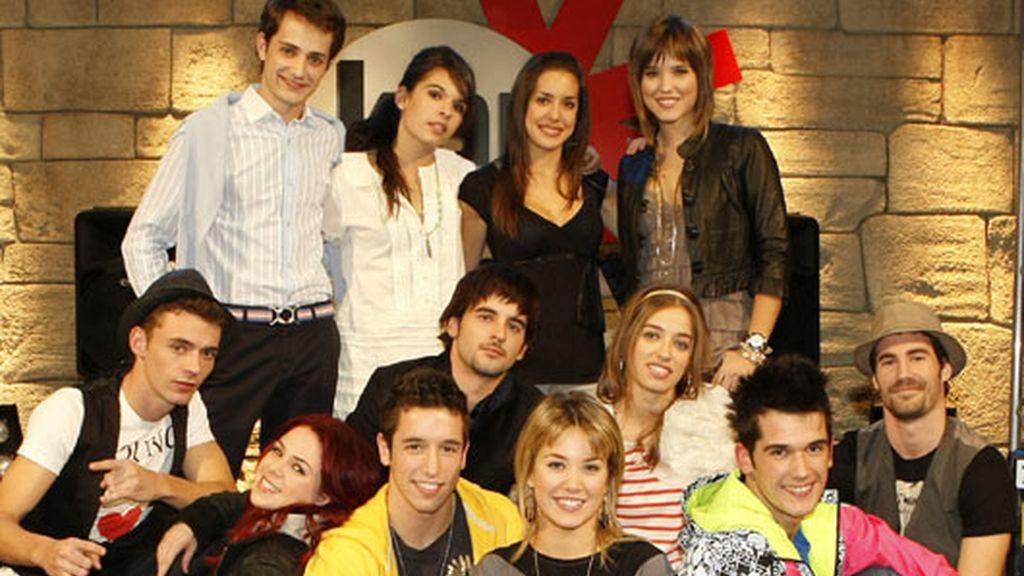 '18' (Antena 3)