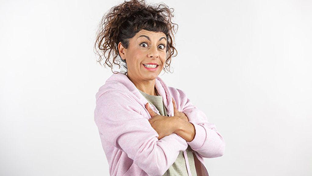 Cristina Medina es Nines