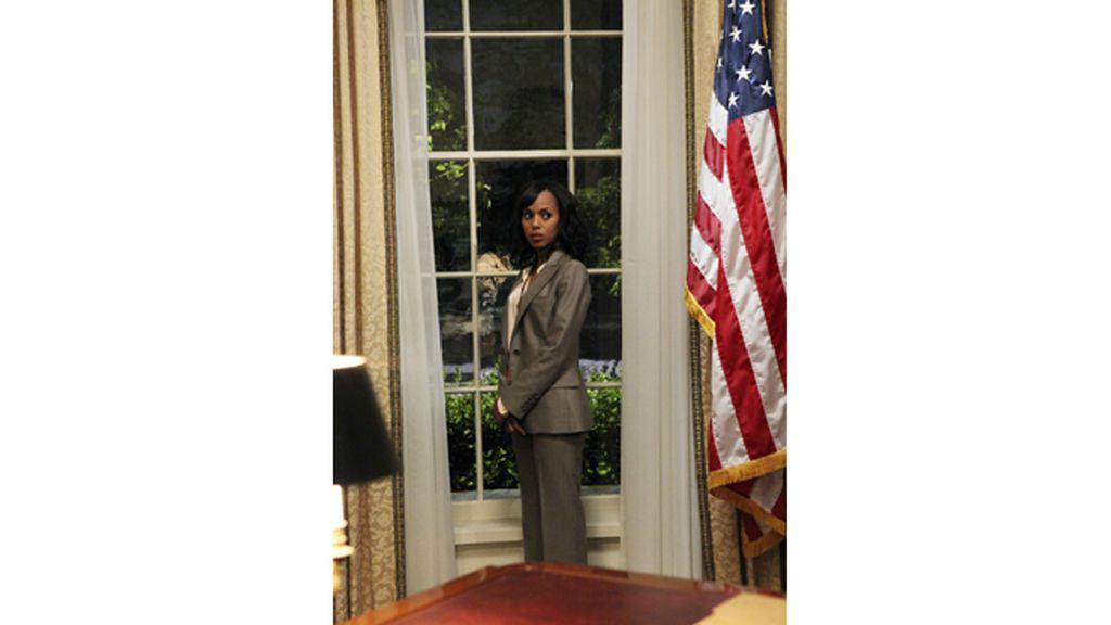 Shonda Rhimes intriga ahora en Washington, desde la agencia de relaciones públicas Pope & Associates