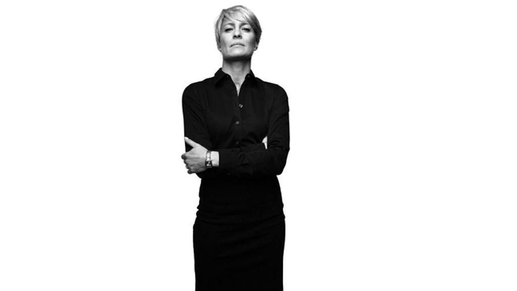 David Fincher se estrena en televisión con este 'thriller' político