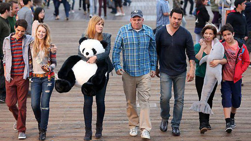 'Welcome To The Family', NBC, 3 de octubre