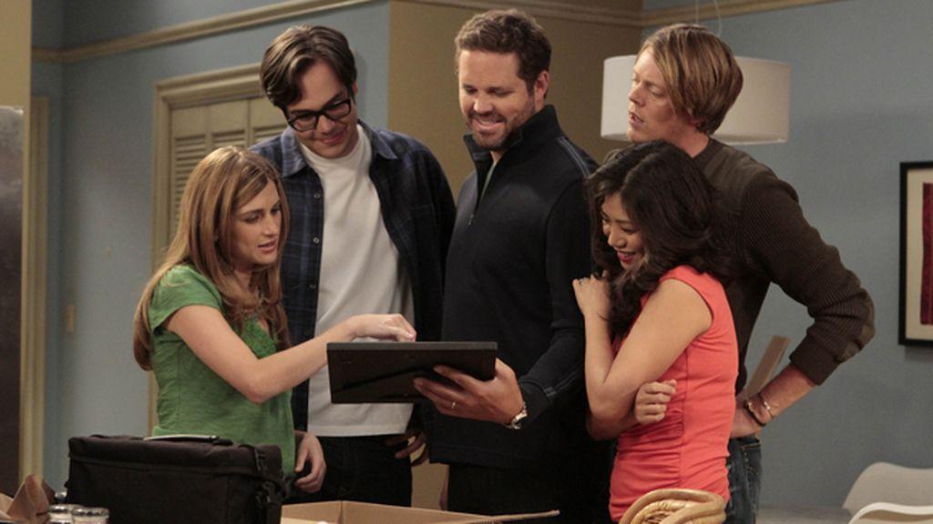 La serie está basada en el formato israelí 'Ramzor', ganador de un Emmy Internacional a la mejor comedia