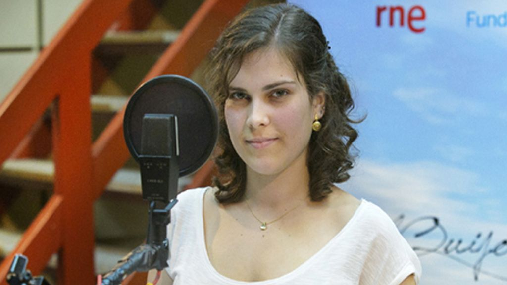 Esther Lázaro es Altisidora