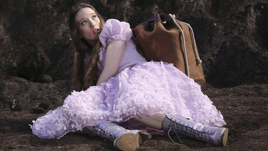 'Once Upon a Time in Wonderland', ABC, 10 de octubre