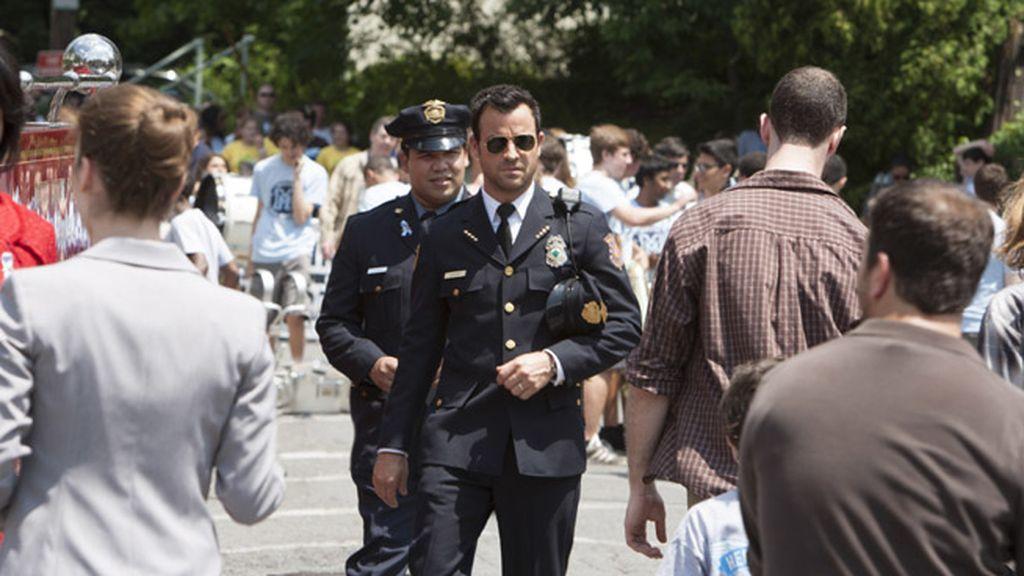 HBO adapta el 'best-seller' de Tom Perrotta 'Ascensión'