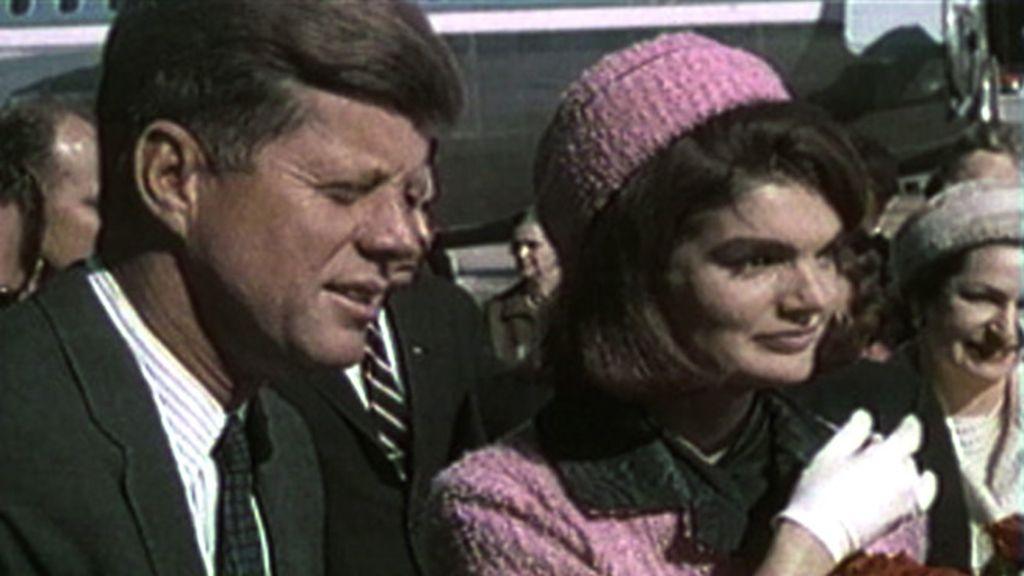 'JFK: tres disparos que cambiaron América'