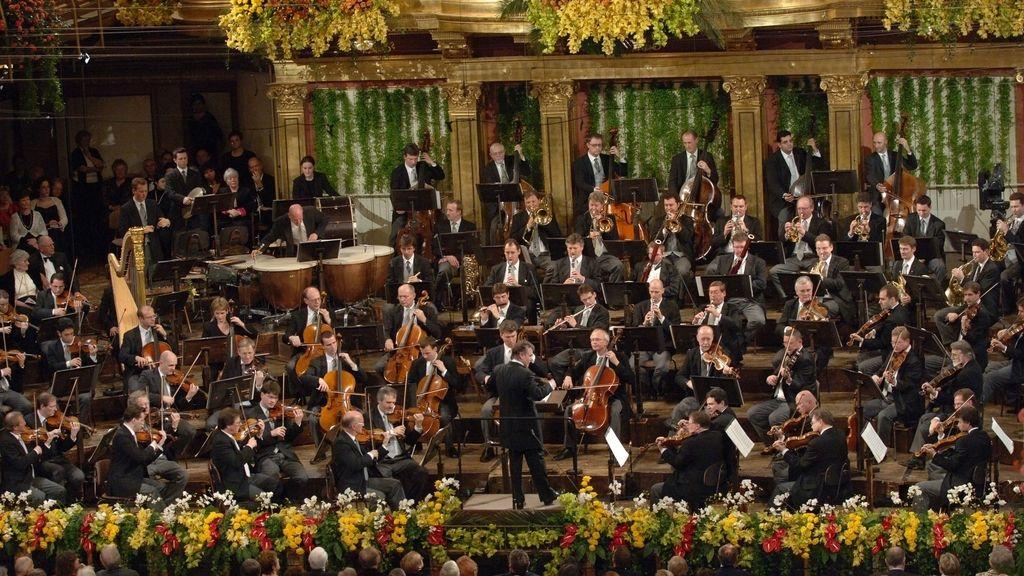 'Concierto de Año Nuevo 2012', en La 1 (11.15)