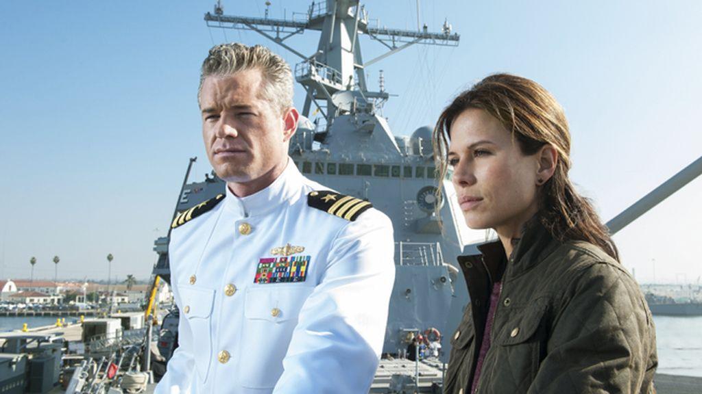 'The last ship' (estreno)