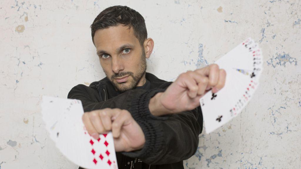 'Dynamo: el mago'