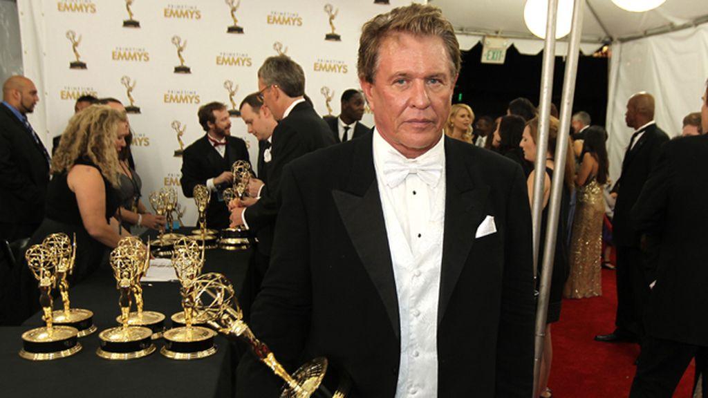 Tom Berenger, mejor actor de reparto de miniserie o película para la televisión por 'Hatfields & McCoys' (History)