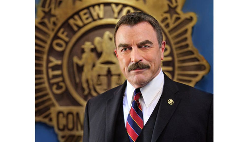 Tom Selleck es Frank Reagan