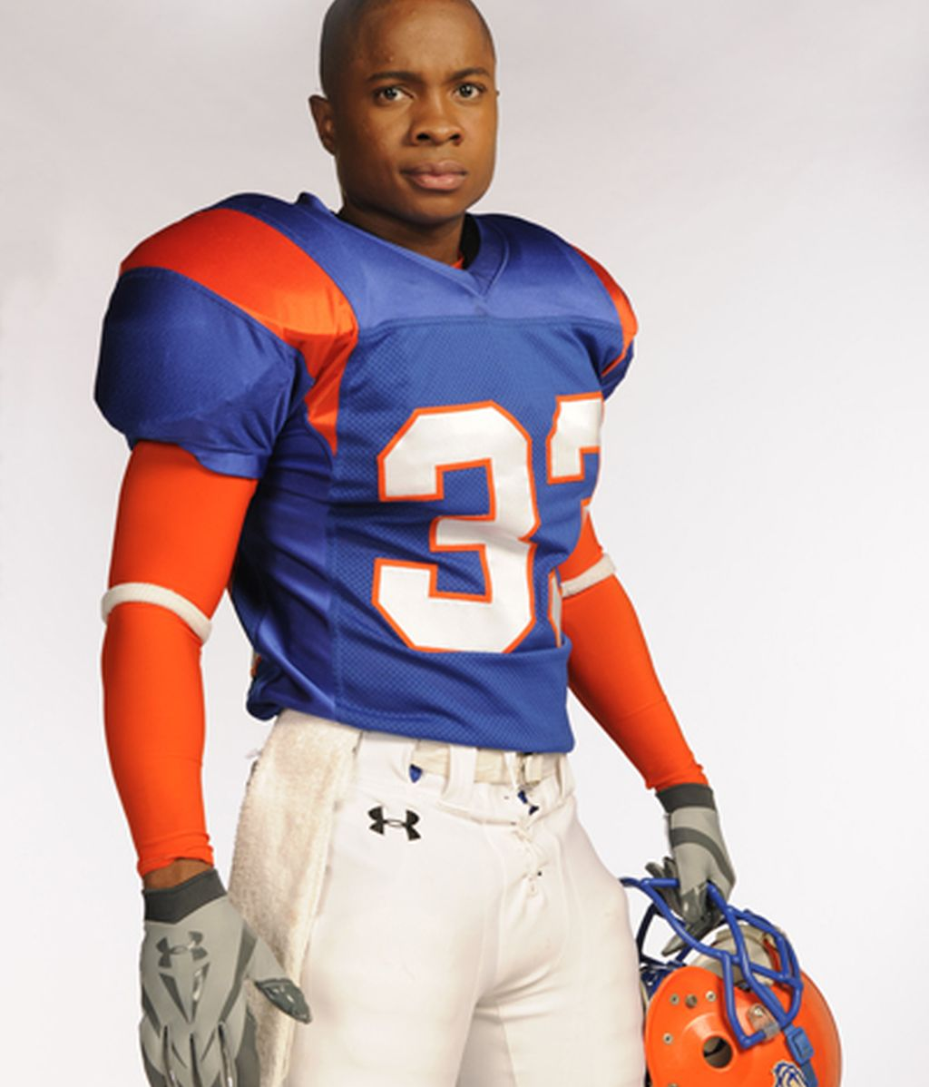'Blue Mountain State' (MTV)