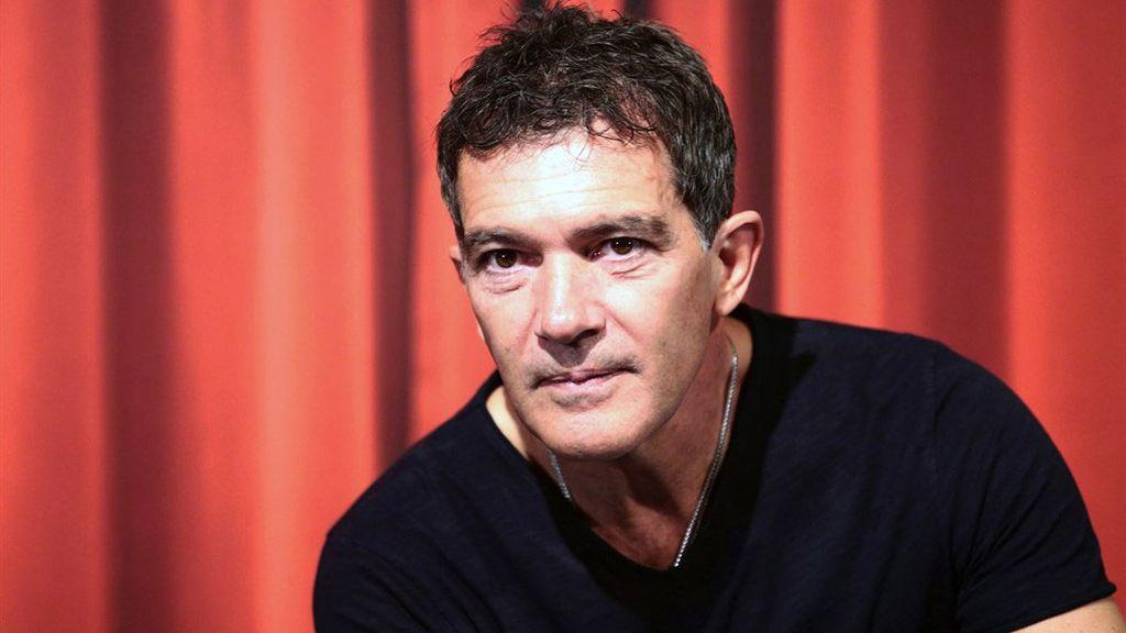 El actor Antonio Banderas será Pablo Picasso en la serie 'Genius'