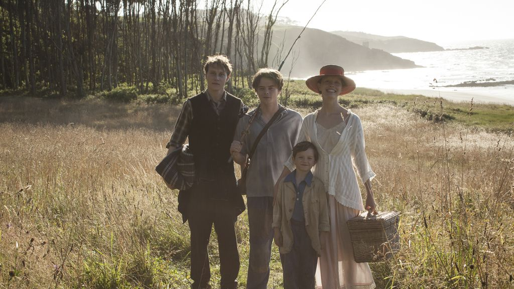 'El secreto de Marrowbone'