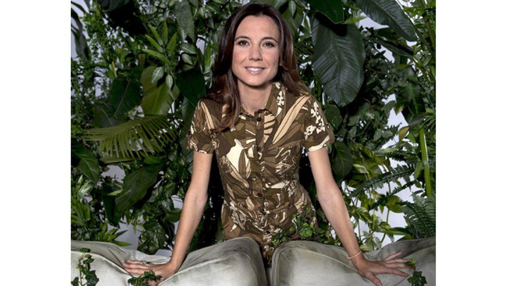 Sonia López, directora del programa
