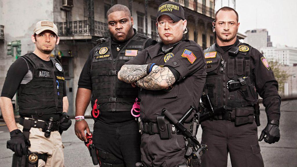 'Justicia en Nueva Orleans'