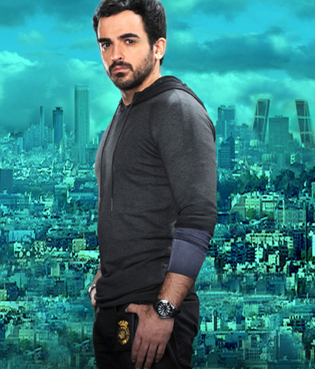 'Homicidios' (Telecinco)