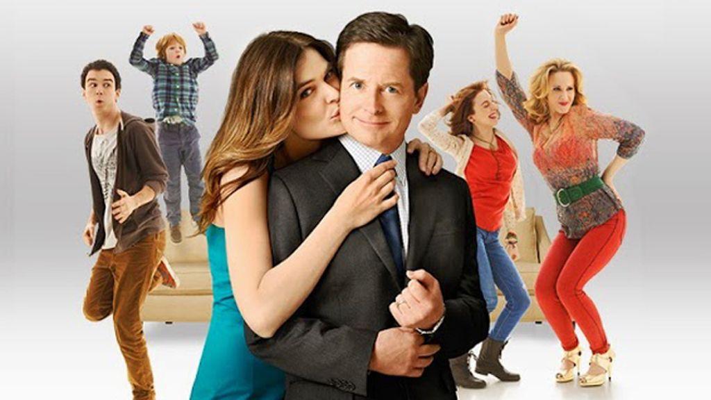 'The Michael J. Fox Show', NBC, 26 de septiembre