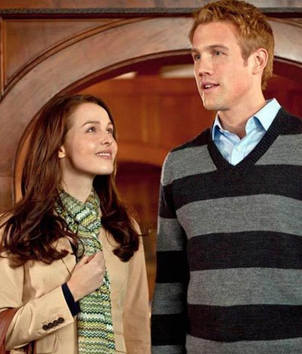 'William & Kate' (Antena 3)