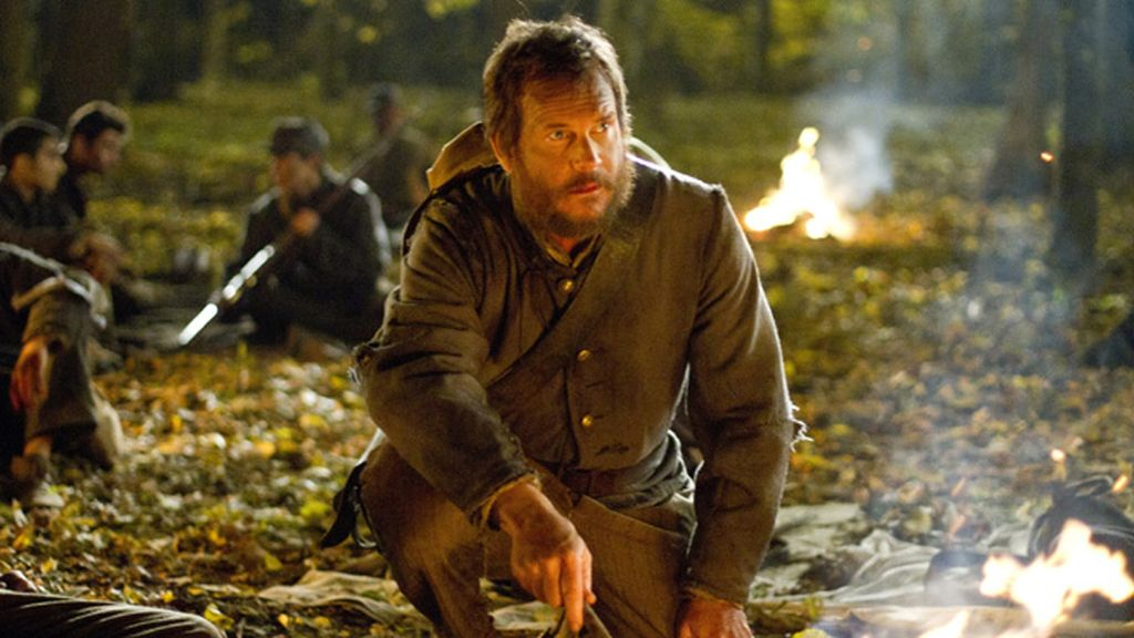 'Hatfields & McCoys' (Fox Crime), mejor miniserie o 'tvmovie'