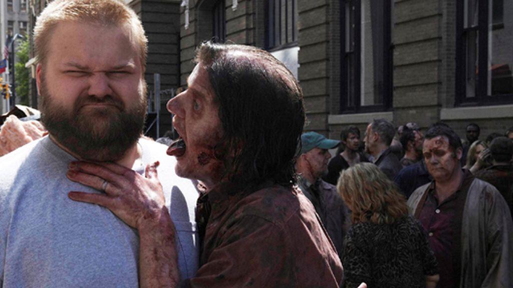 'The Walking Dead', 2ª temporada (Fox)