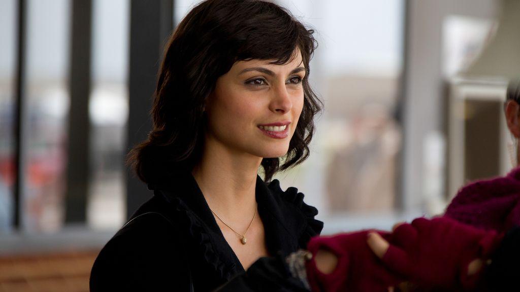 Morena Baccarin es Jessica Brody, la mujer de Nicholas