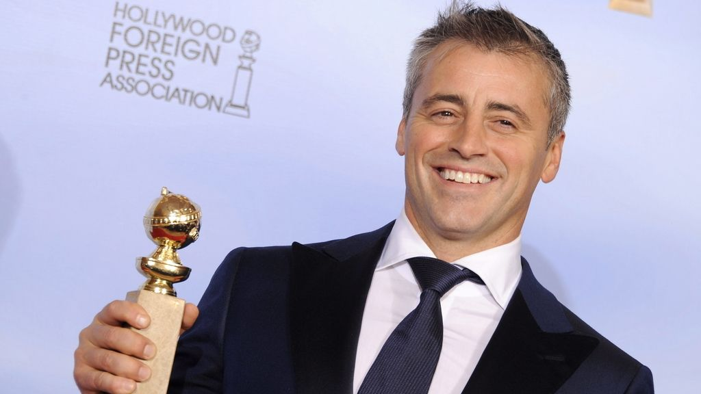 'Episodes', mejor actor de comedia (Matt LeBlanc)