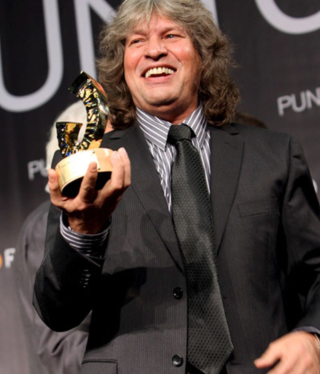 Protagonistas 2010