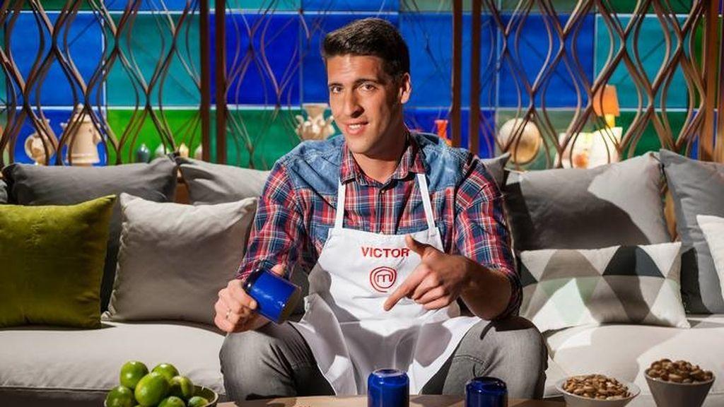 Víctor, empresario (30 años, Málaga)