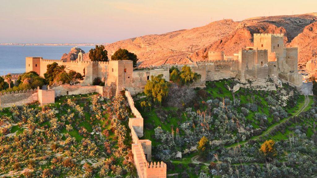 La Alcazaba de Almería (sexta temporada), como Lanza del Sol
