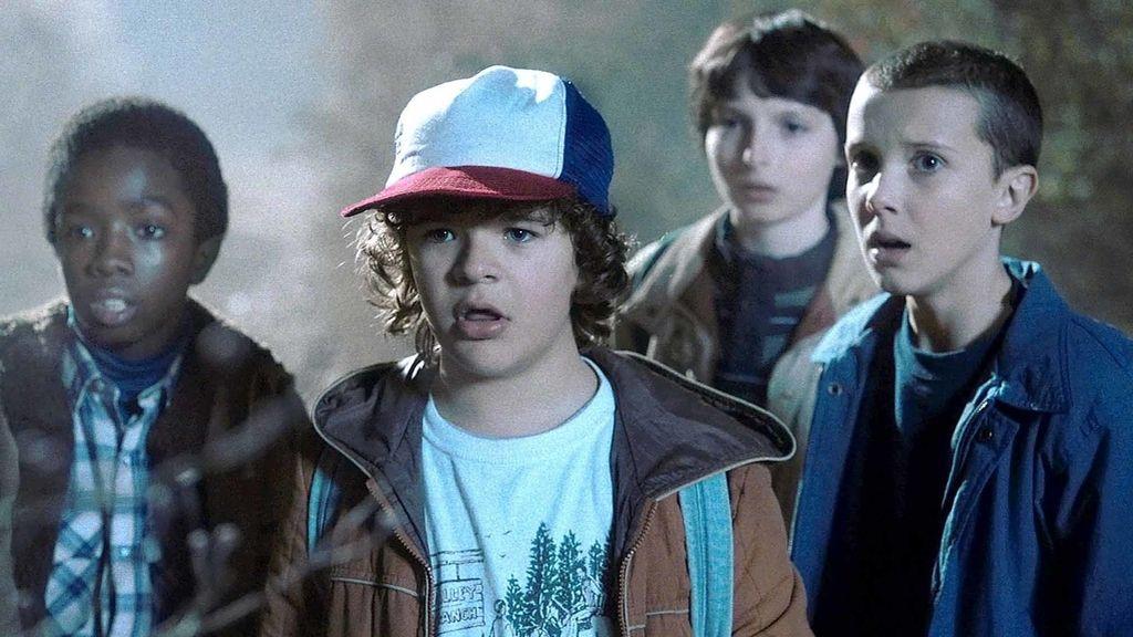 La segunda temporada de 'Stranger things' se estrena en octubre en Netflix