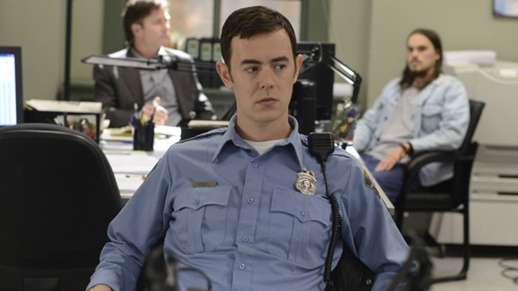 Colin Hanks, mejor actor secundario por 'Fargo'