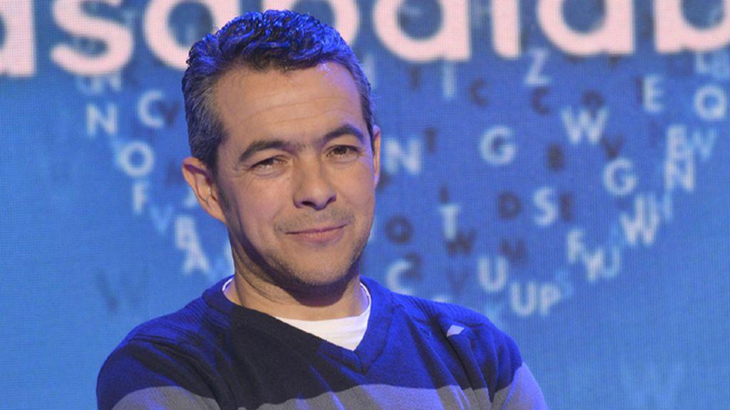 Juan Pedro Gómez