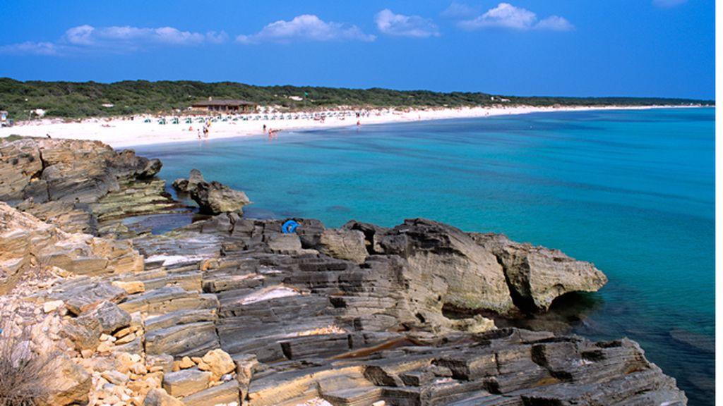 Playa Es Trenc (Mallorca)