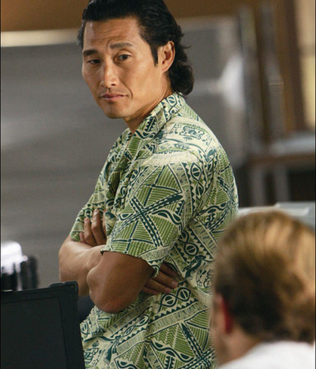 'Hawai 5-0' (Cuatro y Fox)