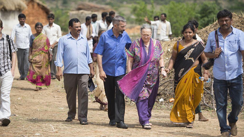Tres décadas de lucha en la India en defensa de los intocables