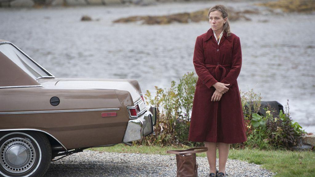 'Olive Kitteridge', mejor miniserie