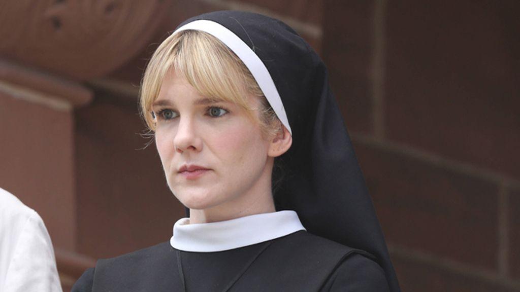 Jessica Lange, de Constance Langdon a enfermera