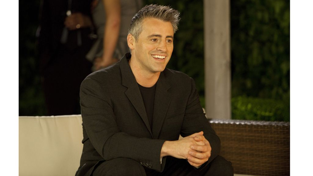 'Episodes' (20.55), el regreso del 'friend' Matt LeBlanc a la comedia paródica