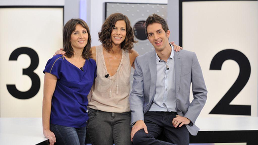'Tentaciones' (Canal +)