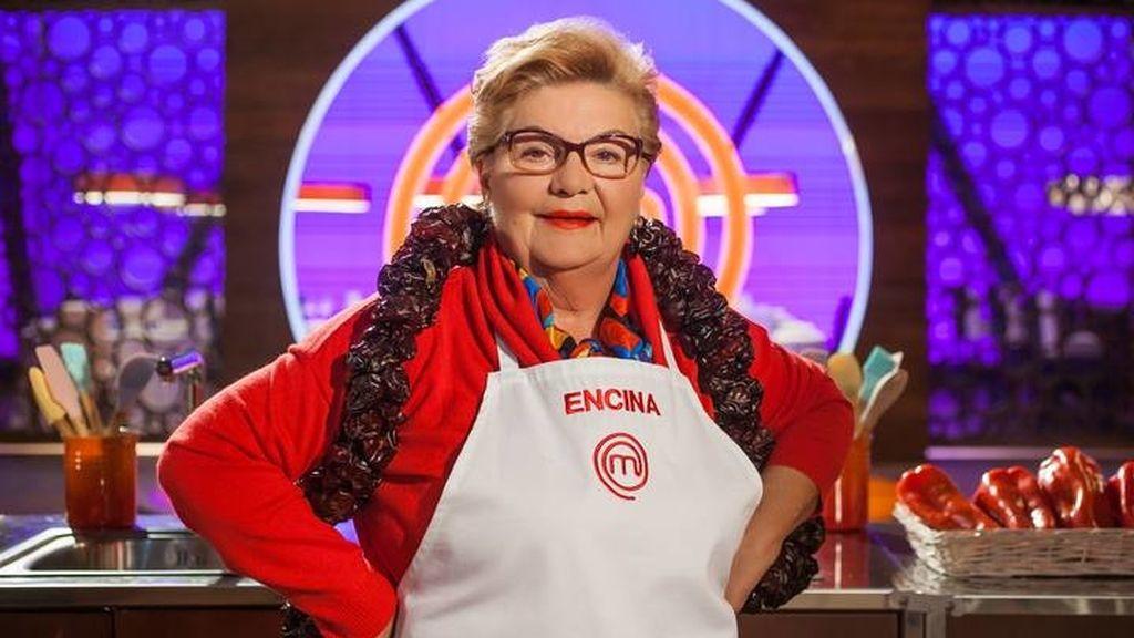 Encina, jubilada (69 años, Valencia)