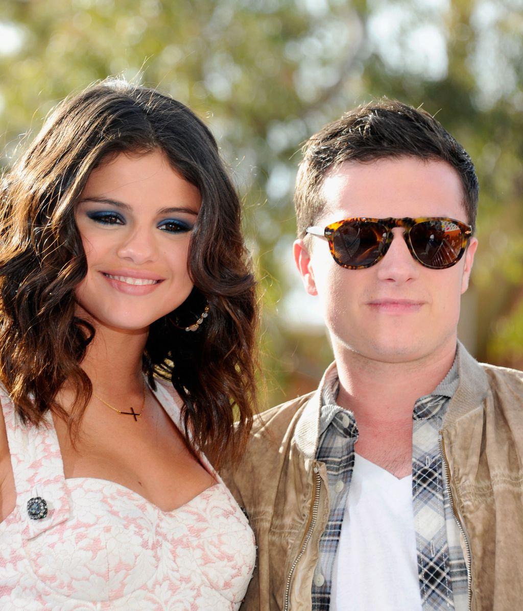 Katy Perry, Taylor Lautner, Big Time Rush, Selena Gomez, Kristen Stewart, LMFAO o Justin Bieber, los reyes del moco verde