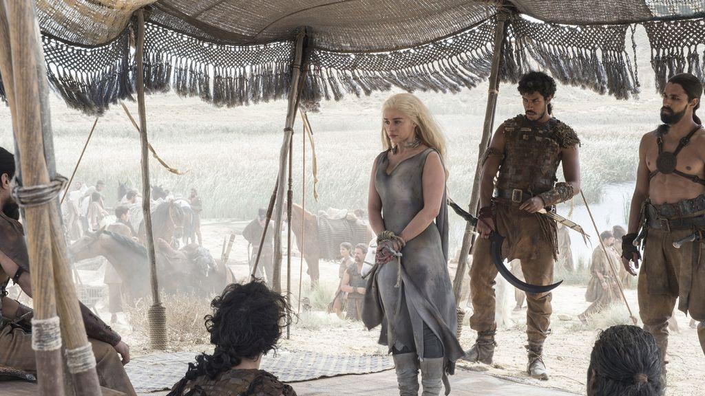 Girona, Barcelona, Navarra, Guadalajara, Peñíscola o Almería, entre las localizaciones españolas de la serie de HBO